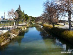 canalaragon No todo el agua de Zaragoza viene del Pirineo