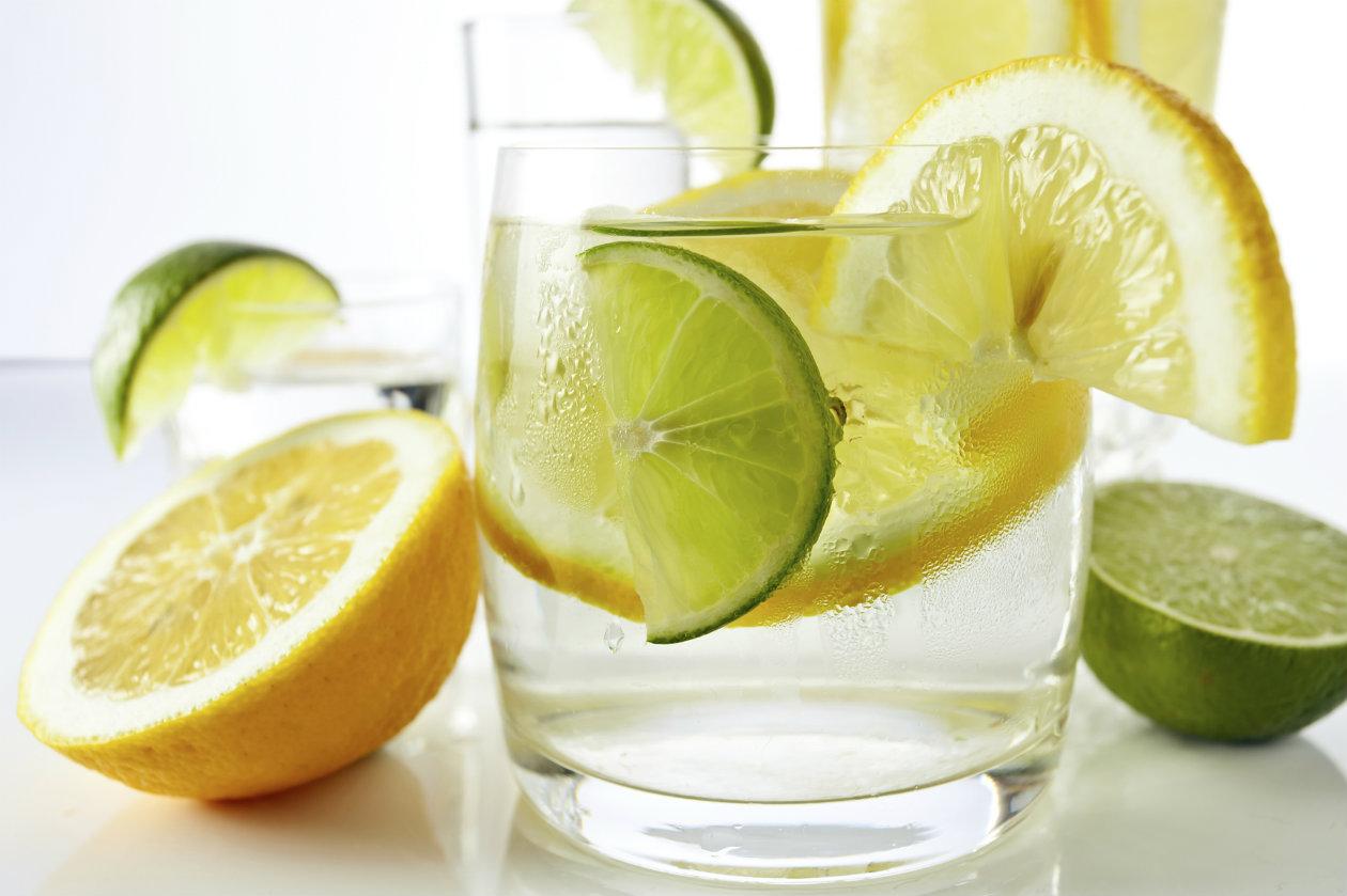 ingrediente zumo de limón