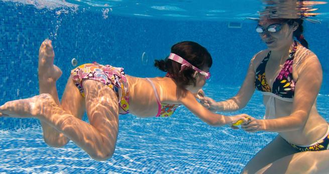 mantenimiento adecuado de piscinas