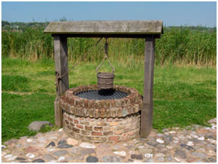 agua de pozo y tratamiento