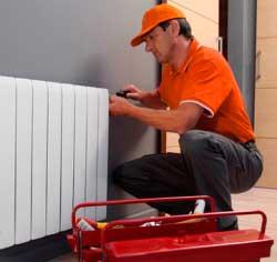 instalaciónn y reparación calderas