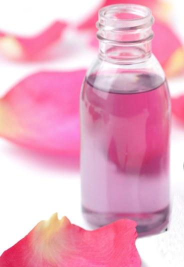 Cómo preparar Agua de Rosas con Agua Eurofontanilla