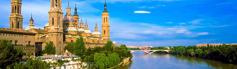 Osmosis en Zaragoza