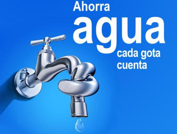 cómo ahorrar en agua