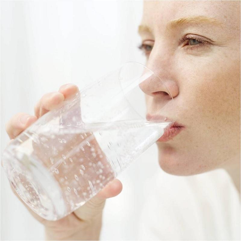 por que tenemos sed
