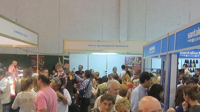 Feria Expo Villanueva y Bajo Gállego