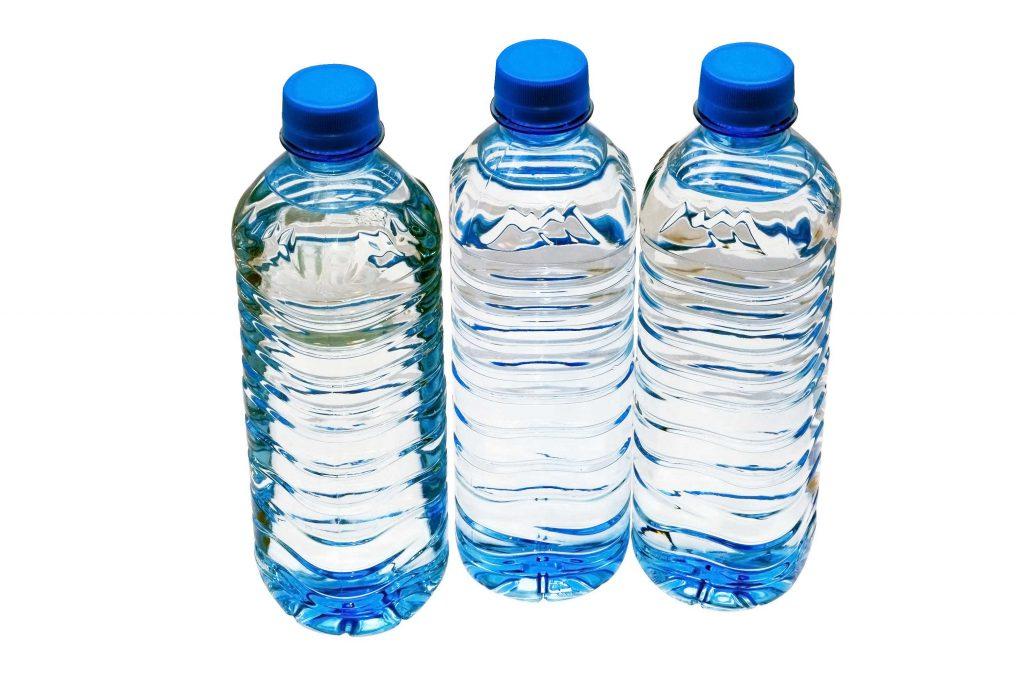 Agua de botella VS Agua Eurofontanilla