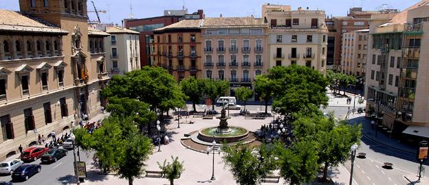 Tratamientos de agua en Huesca