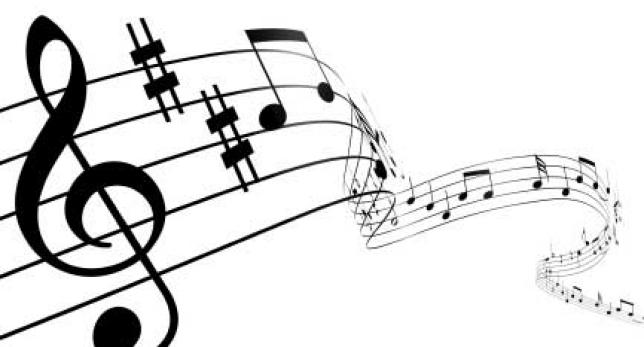 La música y el agua