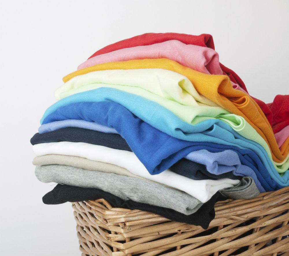 ¿Influye la calidad de agua al lavar la ropa?