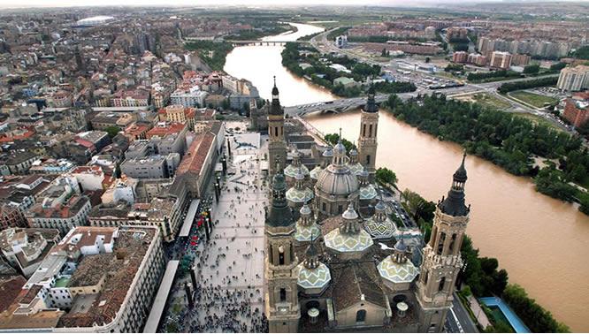 Dónde comprar un purificador de agua en Zaragoza