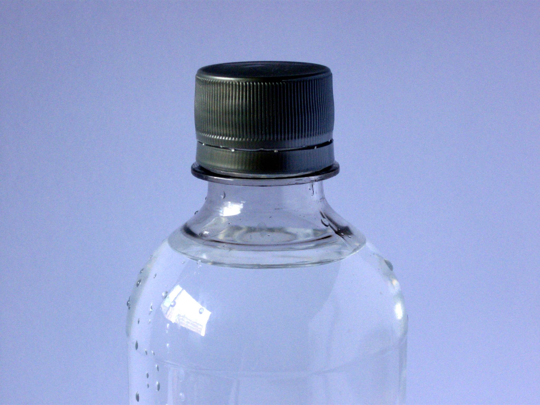 qué es el agua preparada