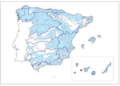 aguas de mejor y peor calidad en Espana Aguas de mejor y peor calidad en España