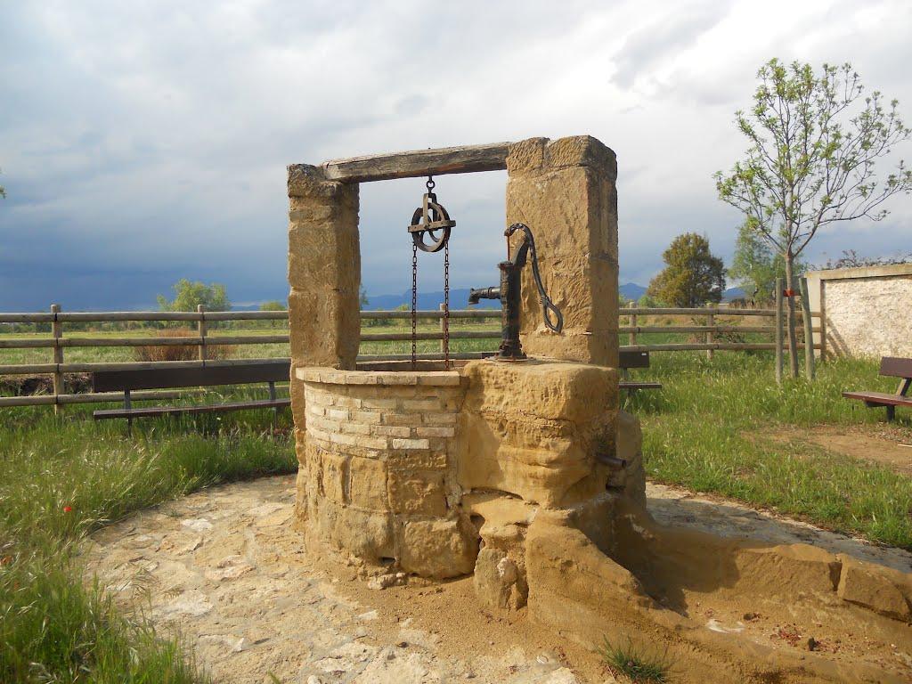 Tratar un agua de pozo en Zaragoza
