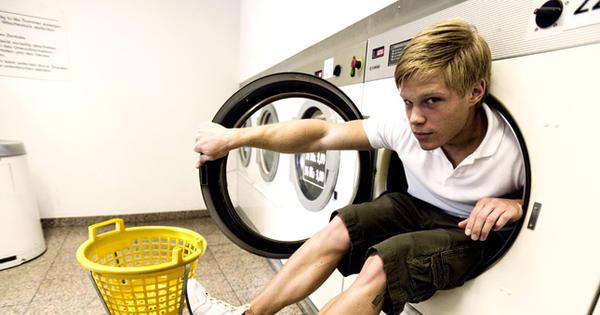 Cómo hacer que la lavadora dure mas años