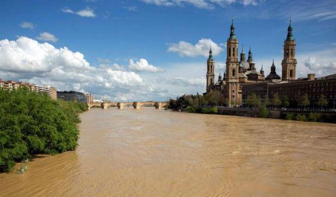 Cómo mejorar el agua del grifo en Zaragoza