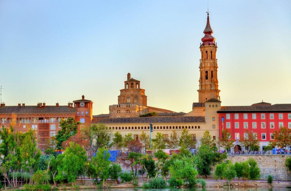 ¿Es buena el agua del grifo de Zaragoza?