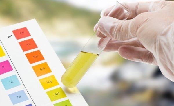 ¿Por qué es importante el pH del agua? - Eurofontanilla