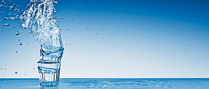 ¿Por qué es mejor el agua osmotizada?