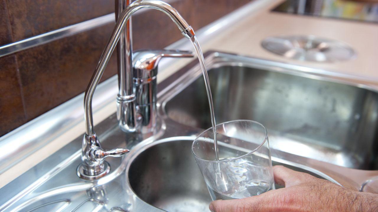 ¿Son necesarios los filtros de agua en casa?