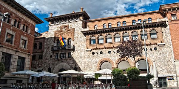 instalar una osmosis inversa en Teruel-Eurofontanilla