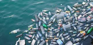 el agua y los plasticos-Eurofontanilla