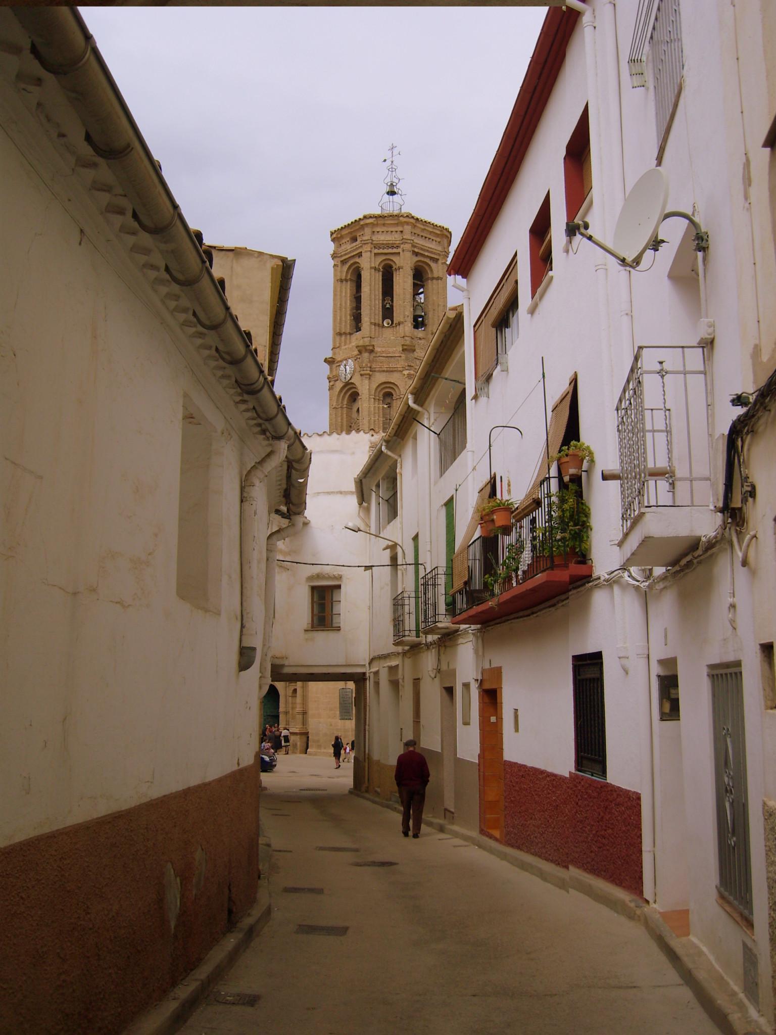 Descalcificadores en Andorra de Teruel