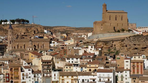 Filtros de agua en Andorra de Teruel