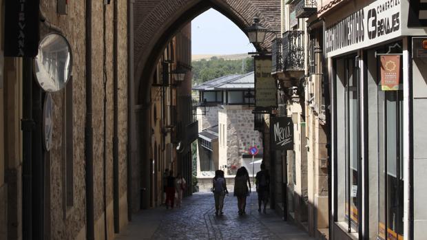 Beber agua de calidad en Teruel