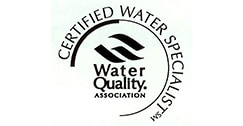 quality water Osmotic Smart Concept