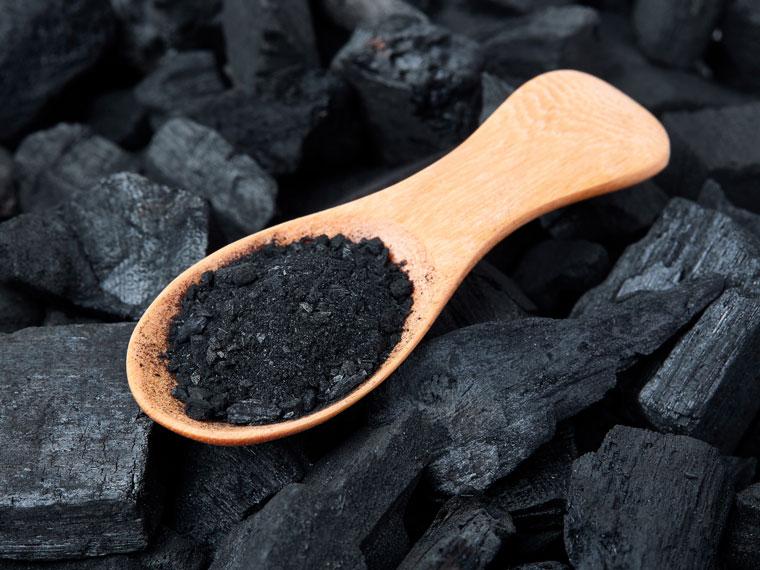 filtro de carbón activo - Eurofontanilla